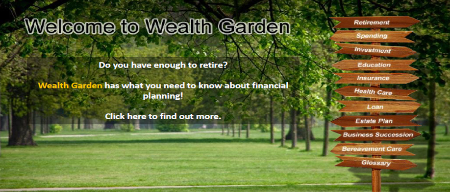 Rockwills Wealth Garden